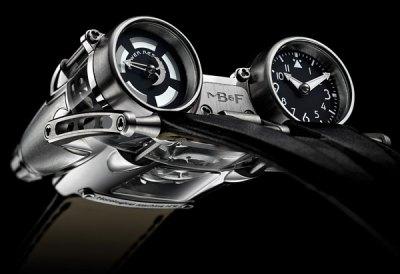 HM4 Thunderbolt - Mais Que Relógios