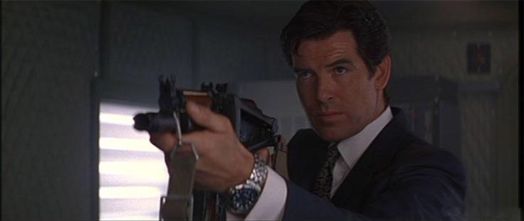 James Bond - Relógios e Cinema - Mais Que Relógios