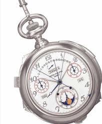 Calibre 89 Patek Philippe - Mais Que Relógios